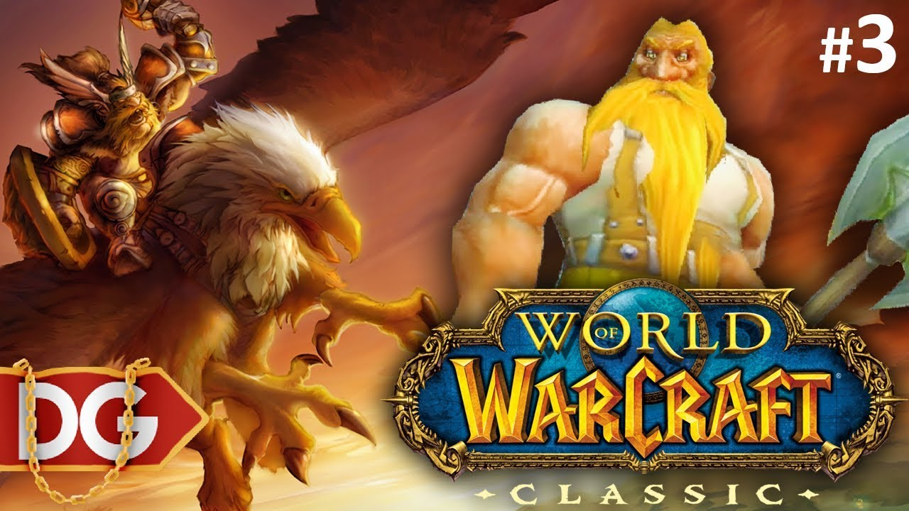 Watch WoW Classic Almost Ruined Our Marriage - World of