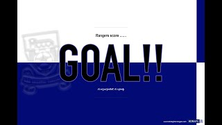 Ali Thompson Goal v Aberford Albion