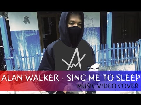 Sing Me To Sleep Indonesia (Parody)