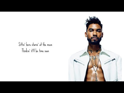 Miguel & Wolf   Lyrics