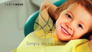 Certa Dose Pediatric Measuring Tape