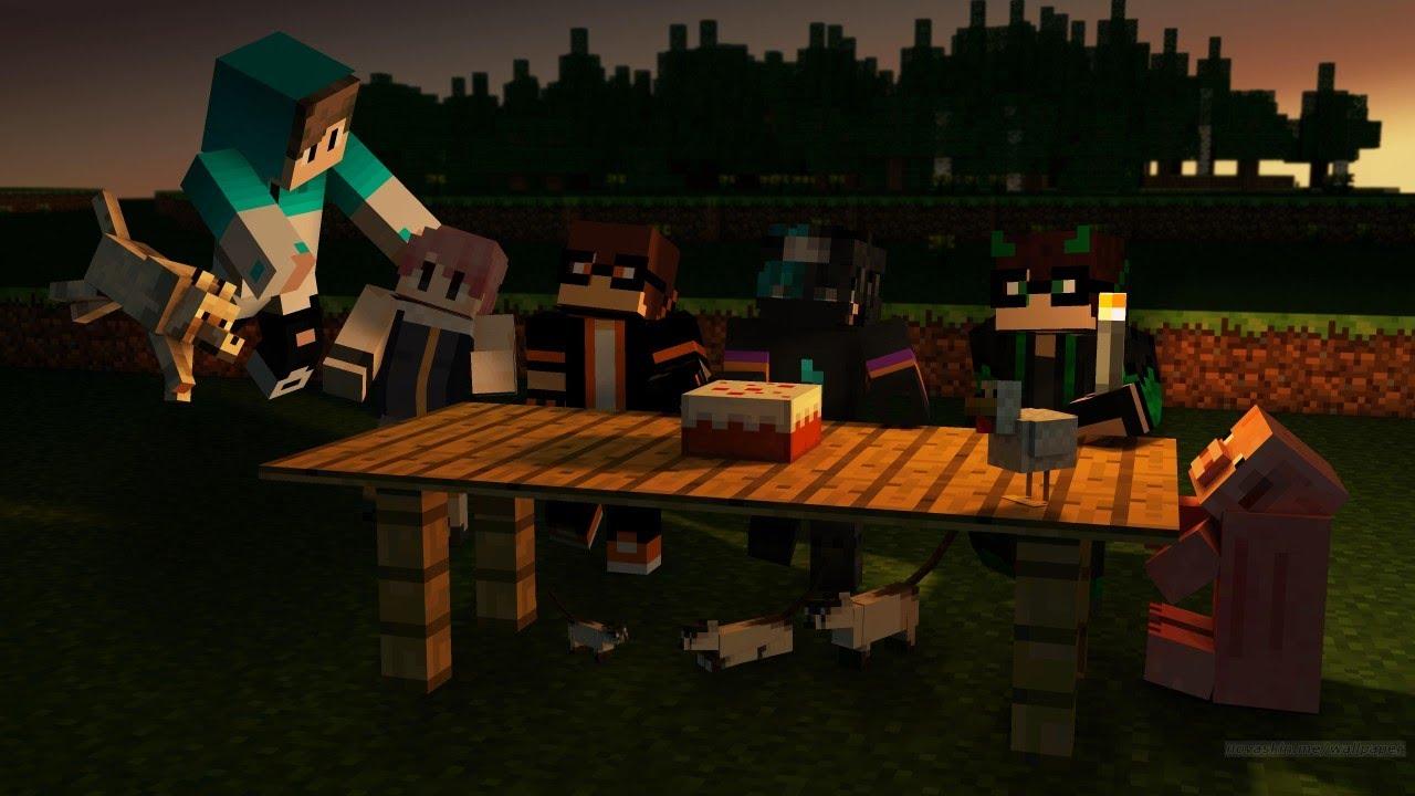 VANILLA INSIEME 1°EPISODIO (Minecraft ITA)