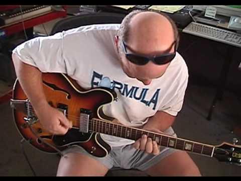 Tenacious D- In the studio