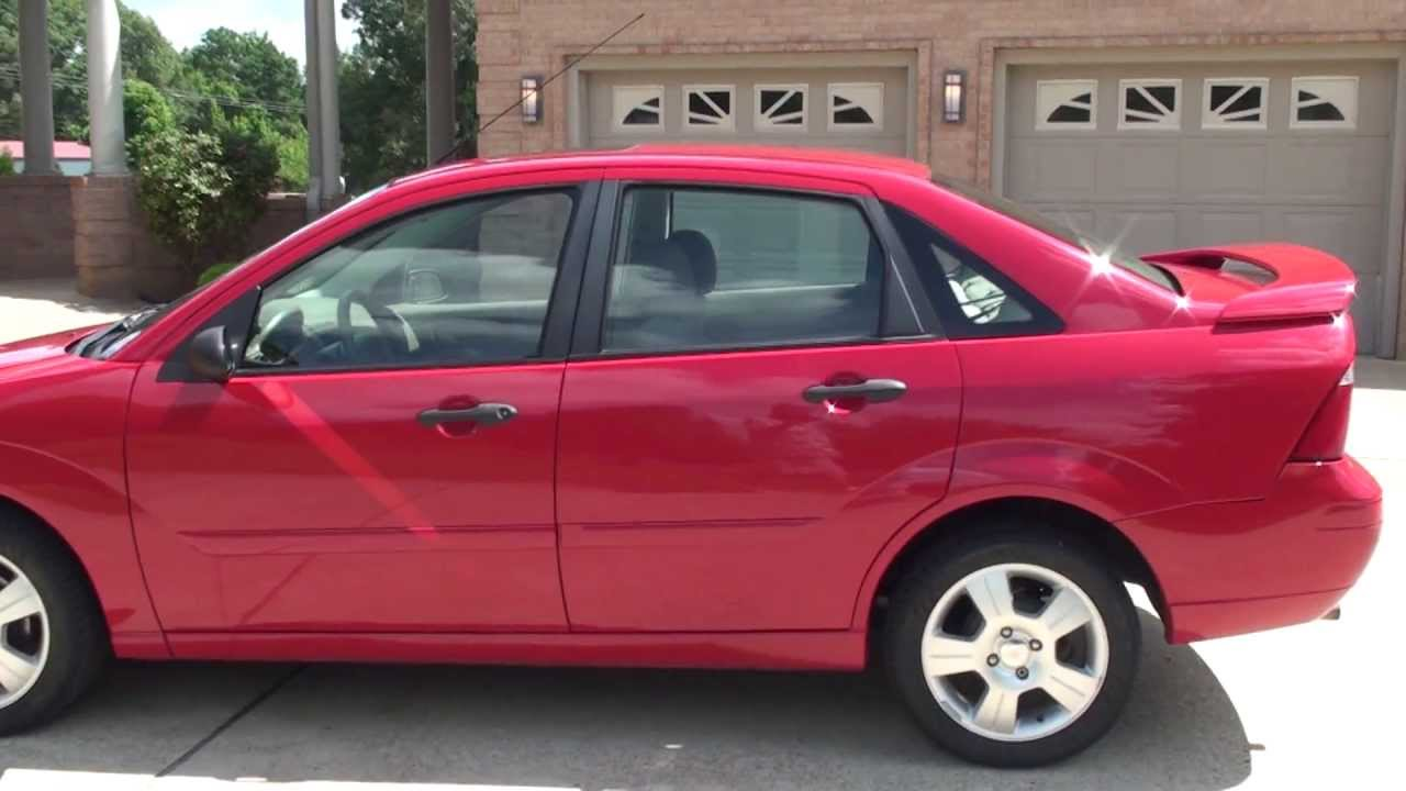 Hd video 2007 ford focus ses for sale see www sunsetmilan com youtube