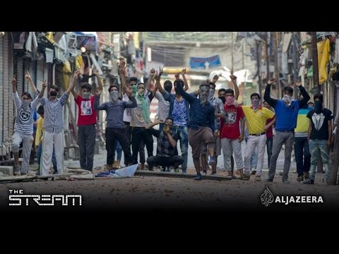 The Stream - Kashmir crisis