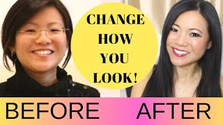 How I Changed My Appearance with Law of Attraction