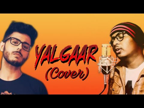 Yalgaar - Wily Frenzy X CarryMinati (Cover) | Ft. Joel ✔️