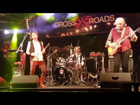 Undertull - Jethro Tull Tribute Band - Live @ Crossroads