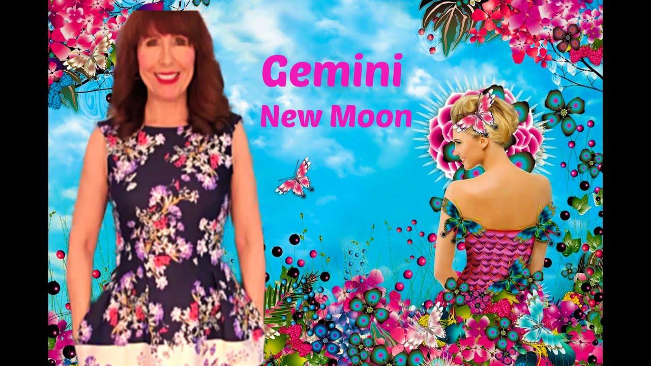 Gemini New Moon June 3, Do You Believe In Magic?