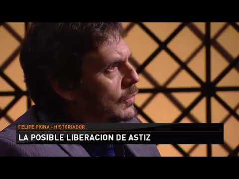 LNE   LUIS NOVARESIO ENTREVISTA - FELIPE PIGNA