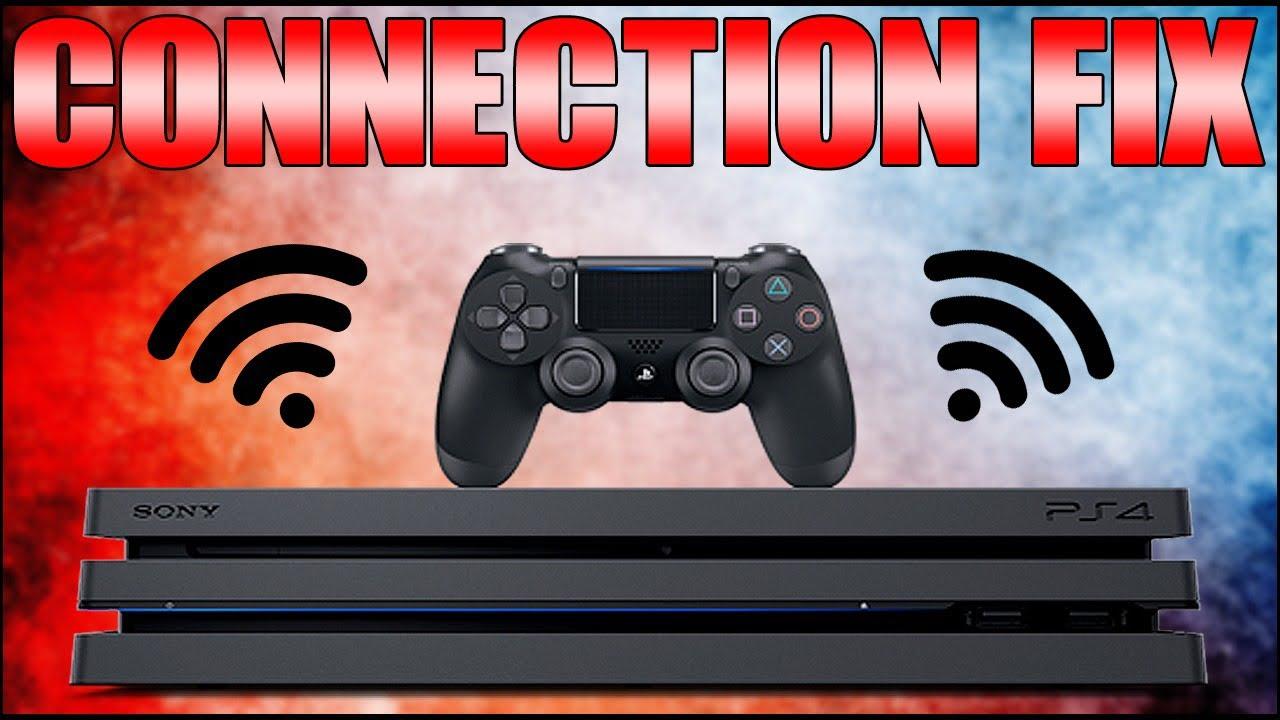 switch controller verbindet nicht