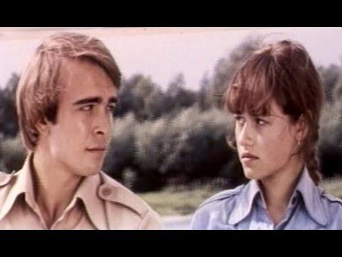 «Цветы луговые», Одесская киностудия, 1980