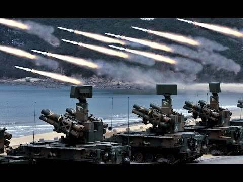 2017 Lethal United States Armed Forces 2017 U.S Military Power 2017