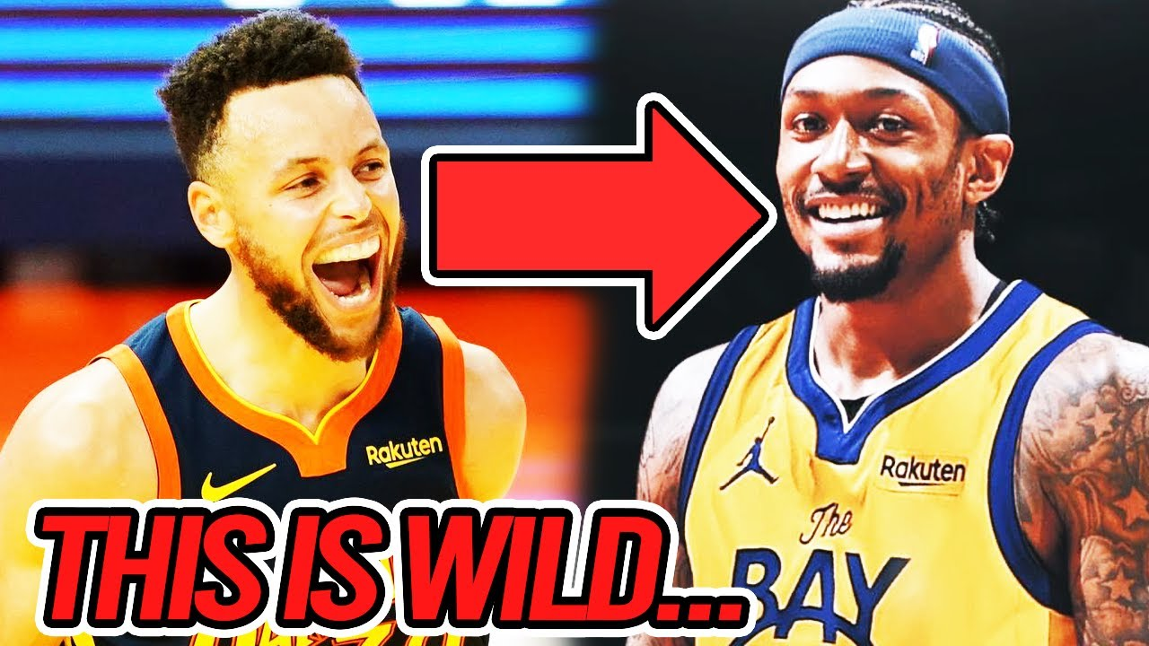 STEPH CURRY is forcing the Golden State Warriors To Trade For A Star