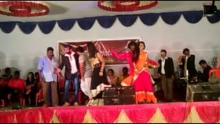 Recording dance in kadapa