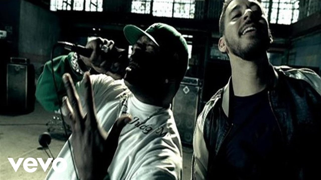 Busta Rhymes Feat. Linkin Park - We Made It (feat. Linkin ...