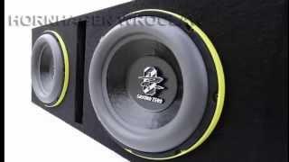 Bass test 20-30hz !!!! Mega bass!!!KTO POSŁUCHA NIE POŻAŁUJE :D CZ 1/3
