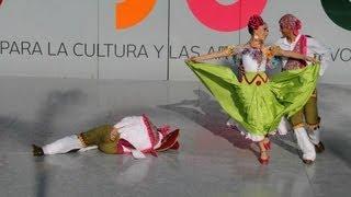 Ensamble Folklórico Mexicano: Chiapas -...