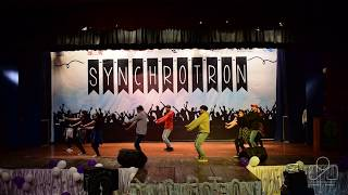 F-SOCIETY Performance | Synchrotron 2019