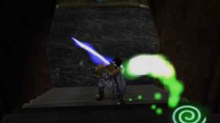 Legacy of Kain: Soul Reaver Walkthrough - Part 16