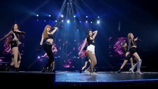 【Premium】BLACKPINK - SEE U LATER -KR Ver.-  [LIVE]((MAKUHARI MESSE EVENT HALL[2018.08.26] ))