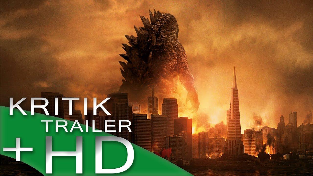 Godzilla Kritik