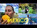 We Cycled to MAINLAND Mexico From Alaska! 10,000km by BIKE