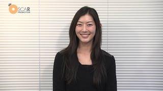 佐藤藍子から新年のご挨拶です。 2015年も佐藤藍子をよろしくお願い致し...