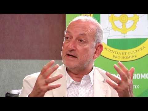 Enrique Norten en Tribuna TV
