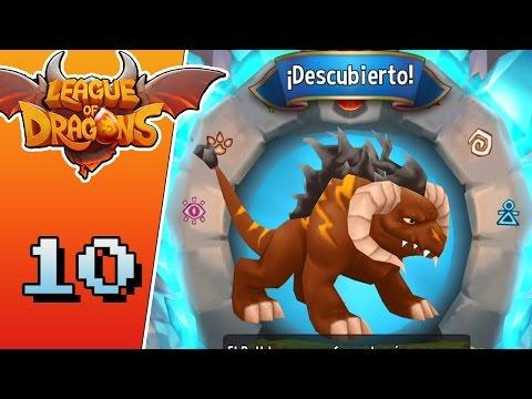 CAMBIOS EN EL BALANCE + PROBANDO A BULLDOZER!! - League of Dragons #10