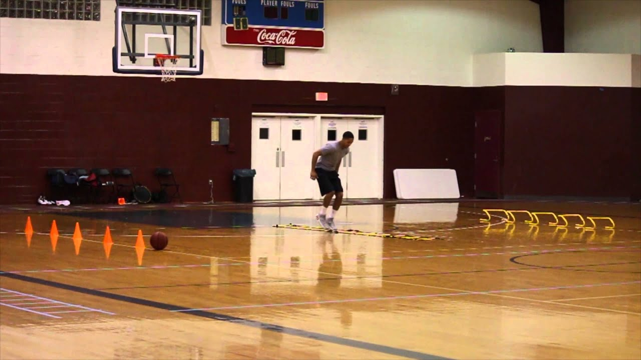 best sneakers cad08 3d7f1 Adidas Crazy Quick 2 Performance Test - YouTube
