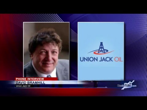Union Jack Oil says deals like Laughton can be 'very lucrative'