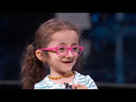 Sammi Haney's (Esperanza - Raising Dion) Brittle Bones Story & Live TV Interview (CRIT USA TELETON)