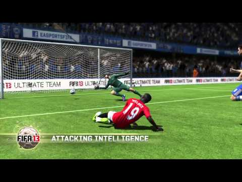FIFA Soccer 13 | Top Three Reasons to Buy the Game