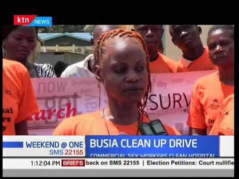 Sluts in Busia