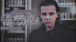 ▶ Eleven | BLOOD IN THE WATER