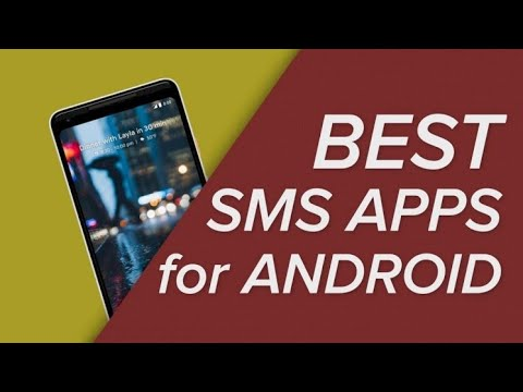 Best Texting Sms App For Android 2020