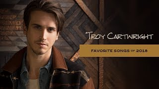 """Troy Cartwright - """"All To Myself"""" (Dan + Shay Cover) [Favorite Songs of 2018] Mp3"""