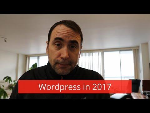 Should you learn Wordpress in 2017?