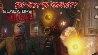 Was The Black ops 3 Zombies Story Too Easy To Predict? And How I Would Have Made It