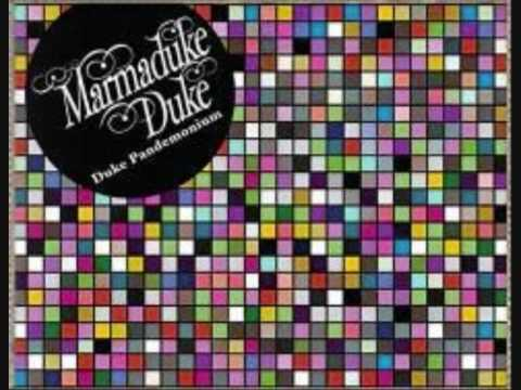 Marmaduke Duke - Silhouettes + Lyrics