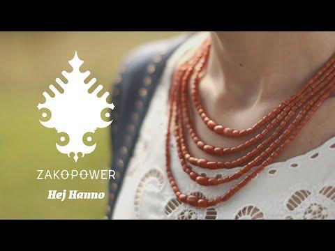 Hej Hanno! (Lyric Video)