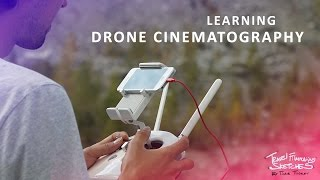 How To Make Awesome Drone Videos - Travel Filmmaking Sketches Ep. 2