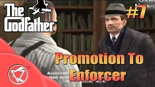 The Godfather Game | Promotion To Enforcer | 7th Mission