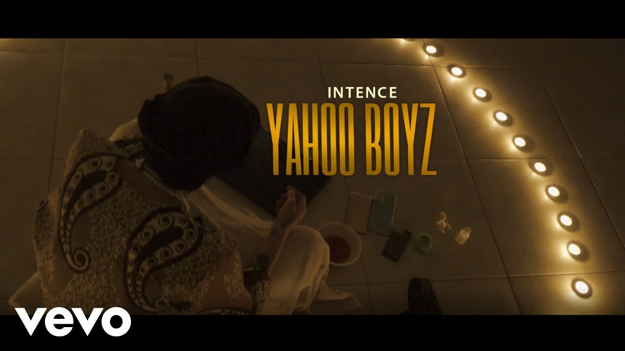 Download Intence - Yahoo Boyz (Official Video)