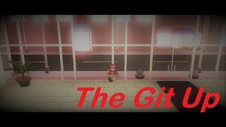 The Git Up-Dance Your Blox Off-Roblox-Solo