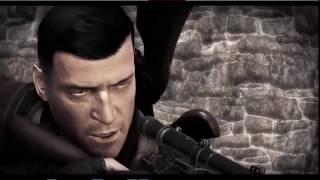 📽 СКАЧАТЬ торрент Sniper Elite 4   Download Sniper Elite 4   ПИРАТКА   Обзор ИГРЫ Sniper Elite 4