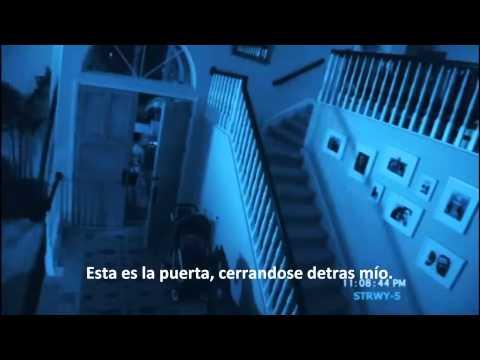 paranormal 2 actividad