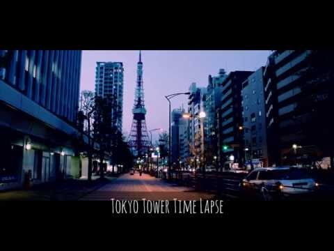 tokyo-tower-time-lapse