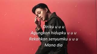 Lirik Rizky Febian - Mantra Cinta